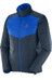 Salomon M's Drifter Mid Jacket Big Blue-X